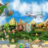 Скриншот Изумрудная история