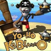 Yo-Ho Kablammo – фото обложки игры