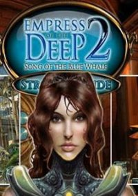 Обложка Empress of the Deep 2: Song of the Blue Whale