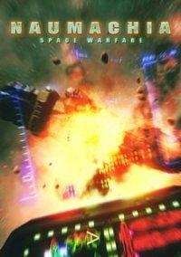 Обложка Naumachia: Space Warfare