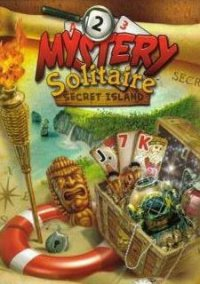 Обложка Mystery Solitaire: Secret Island