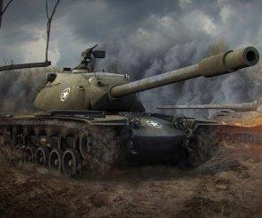 Графику World of Tanks пообещали улучшить в дневнике разработчиков