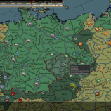 Скриншот Darkest Hour: A Hearts of Iron Game – Изображение 10