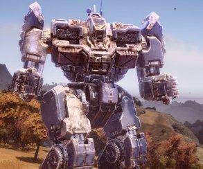 Превью BattleTech на E3 2017. Возрождение тактических игр?