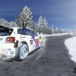 Скриншот WRC: The Official Game