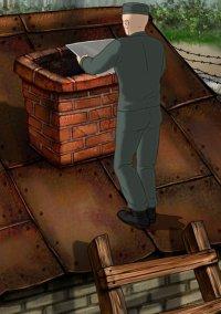 Обложка Зона: Злоключение строгого режима