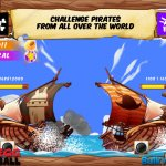 Скриншот The Pirate King – Изображение 3