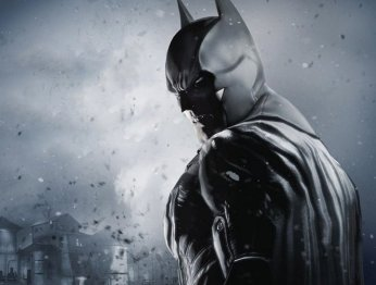 Рецензия на Batman: Arkham Origins Blackgate