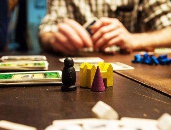 Tabletopia — под столом или на столе