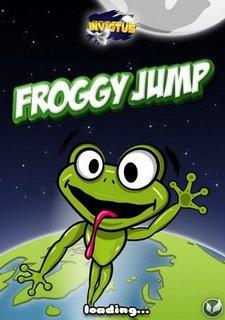 Froggy Jump