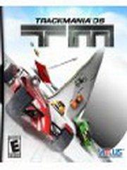 TrackMania – фото обложки игры