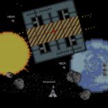 Скриншот Docking Sequence
