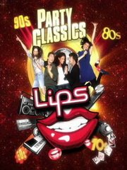 Обложка Lips: Party Classics