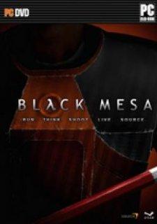 Black Mesa: Insecurity