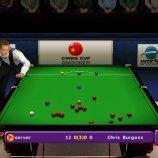 Скриншот World Championship Snooker 2003