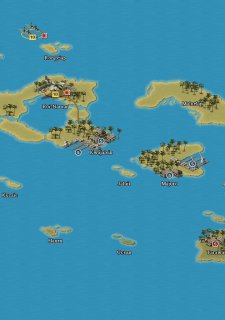 Strategic Command: WWII Pacific Theater