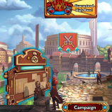 Скриншот Outcast Odyssey