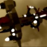Скриншот Anvil Assault: Atomic Alien Annihilation – Изображение 3