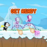 Скриншот Adventures in Ice World 2 - Runing and Fishing Penguin – Изображение 3