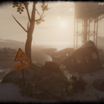 Скриншот The Old City – Изображение 1