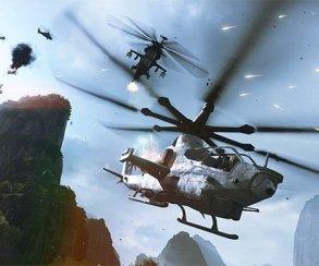 Гифка дня: Just Cause 3 в Battlefield 4