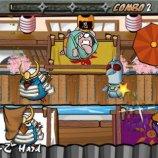 Скриншот Ninja Chicken