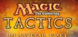 Magic: The Gathering - Tactics. Видео #4