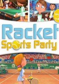 Racket Sports Party – фото обложки игры