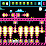 Скриншот Mighty Retro Zero