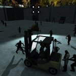 Скриншот Warehouse and Logistics Simulator: Hell's Warehouse – Изображение 7