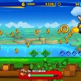 Скриншот Sonic Runners – Изображение 1