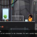 Скриншот Bye-Bye, Wacky Planet