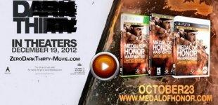 Medal of Honor: Warfighter. Видео #12