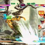 Скриншот Marvel vs. Capcom 2: New Age of Heroes – Изображение 36