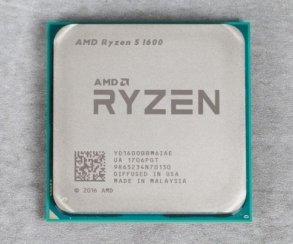 AMD Ryzen 5 уступает Intel виграх