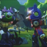 Скриншот Angry Birds Transformers