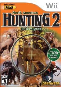 Обложка North American Hunting Extravaganza 2