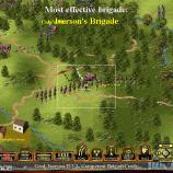 Скриншот Sid Meier's Gettysburg!