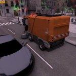 Скриншот Street Cleaning Simulator – Изображение 11