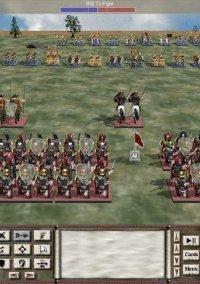 Обложка Tin Soldiers: Julius Caesar