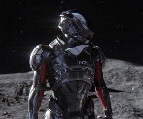 Mass Effect Andromeda создают без учета возможностей Xbox One Scorpio