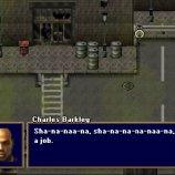 Скриншот Barkley, Shut Up and Jam: Gaiden