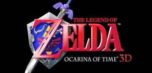 The Legend of Zelda: Ocarina of Time. Видео #5