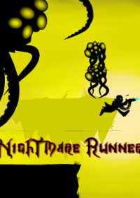 Обложка Nightmare Runner