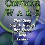 Скриншот Console Wars