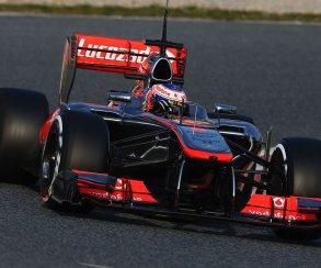 «1С-СофтКлаб» выпустит F1 2013 на территории России