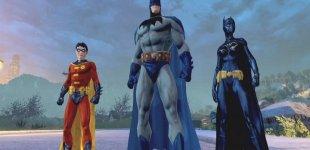 DC Universe Online. Видео #15