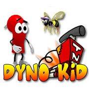 Обложка Dyno Kid