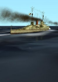 Обложка Jutland (2008)
