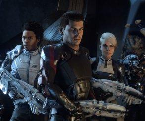 BioWare сама убрала изMass Effect: Andromeda защиту Denuvo